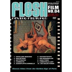 Flesh Film No. 4