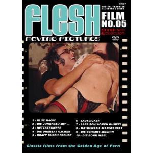 Flesh Film No. 5
