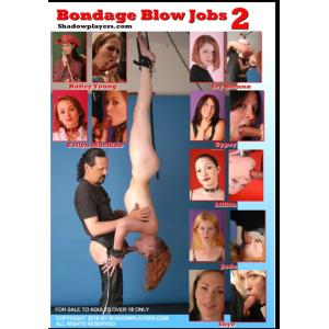 Bondage Blow Jobs 2