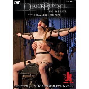 Device Bondage - First Timer begs for Extreme Domination
