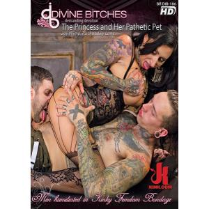 Divine Bitches - The Princess and her Pathetic Pet