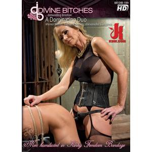 Divine Bitches - A Dominating Duo