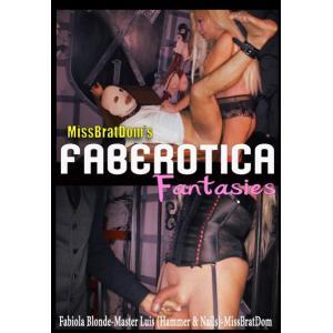 Faberotica Fabiola