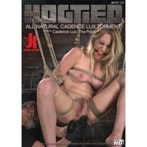 Hogtied - All Natural Cadence lux torment
