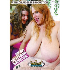 Melon Juggler - My big fat lesbian Adventure 2