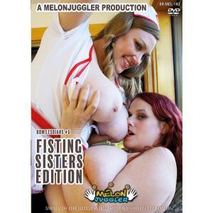 Melon Juggler - Fisting Sisters Edition