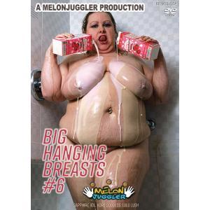 Melon Juggler - Big Hanging Breasts 6