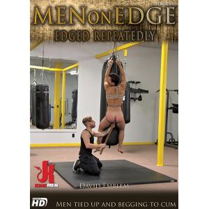 Men on Edge - Edged Repeatedly