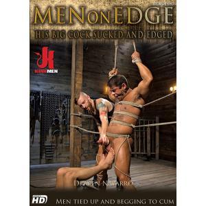 Men on Edge -Draven Navarro