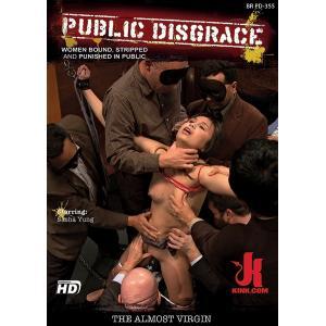 Public Disgrace - The Almost Virgin