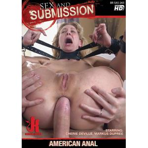 Sex and Submission - American Anal