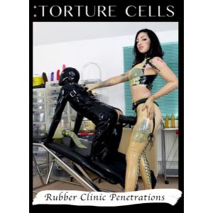 Rubber Clinic Penetrations