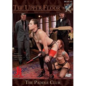 The Upper Floor - The Paddle Club