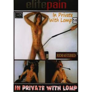 In private with lomp