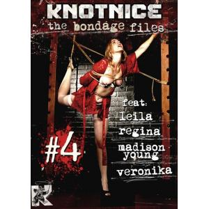 Knotnice 4 The bondage Files 4