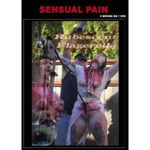 Sensual Pain - Rubescent Flagerella