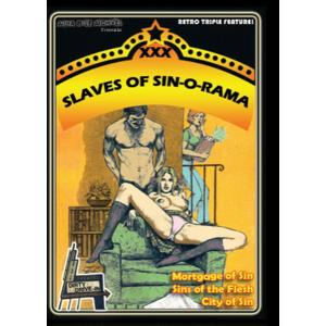 Slaves of Sinorama
