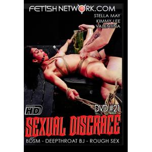 Sexual Disgrace - 21
