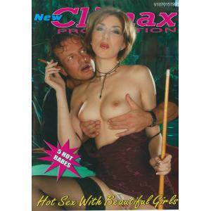 New Climax - Hot Sex With Beautiful Girls 68