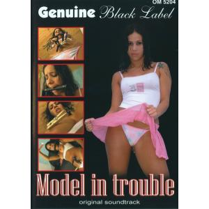 Genuine Black Label - Model in Trouble