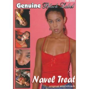 Genuine Black Label - Navel Treat
