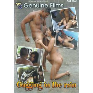 Genuine Films - Gagging in the rain
