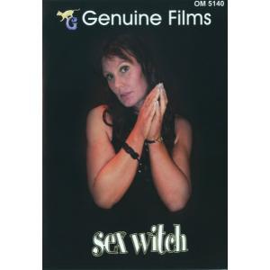 Genuine Films - Sex Witch