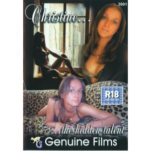Genuine Films - Christine the hidden talent