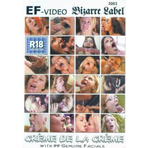 Genuine Films - Creme De La Creme