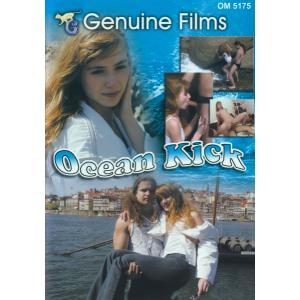 Guine Films - Ocean Kick