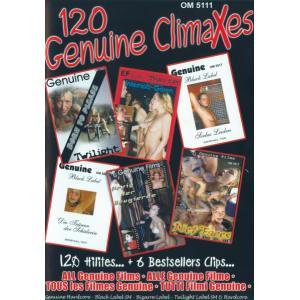 120 Genuine Climaxes