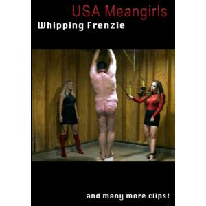 Whipping Frenzy