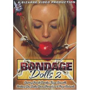 Bizarre Video - Bondage Dolls 2