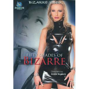 Bizarre Video - FIfty Shades Of Bizarre