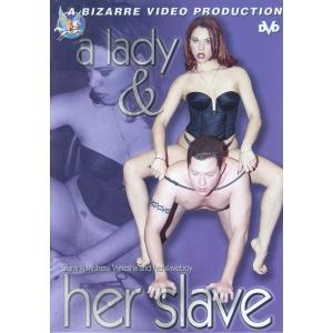 Bizarre Video - A Lady & Her Slave