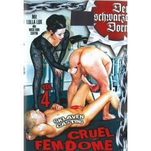 Der Schwarze Dorn - Cruel Femdome 4