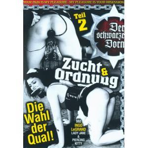 Der Schwarze Dorn - Zucht & Ordung 2