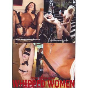 Whipped Woman - Open To The Whip