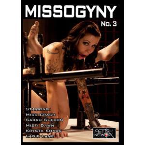 Missogany - 3