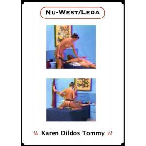 Karen Dildos Tommy