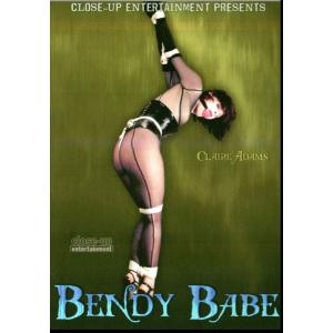 Bendy Babe