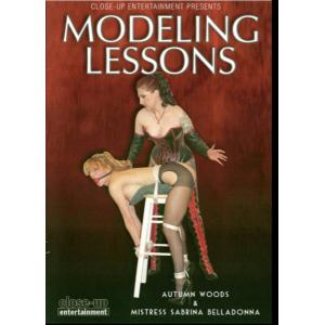 Modeling Lessons