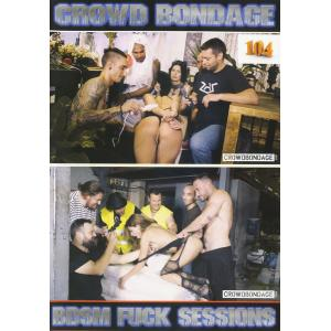 BDSM Fuck Sessions 12