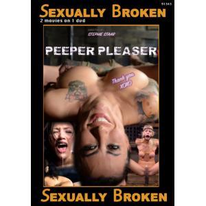 Sexually Broken - Peeper Pleaser