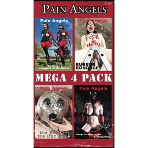 Pain Angels - Mega4Pack