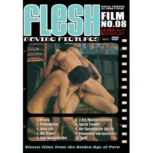 Flesh Film No. 8
