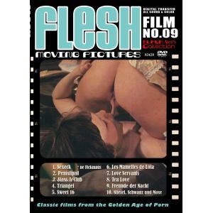 Flesh Film No. 9