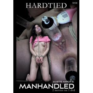Hardtied - Manhandled & Big Dreams