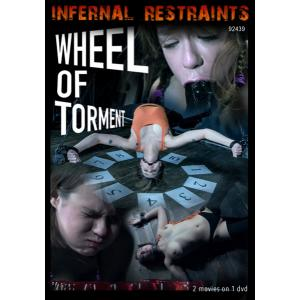 Infernal Restraints - Wheel Of Torment