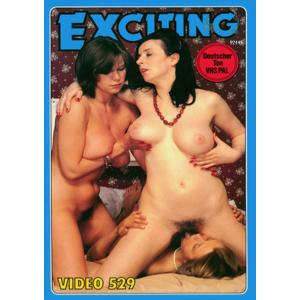 Color Climax - Exciting Video 529